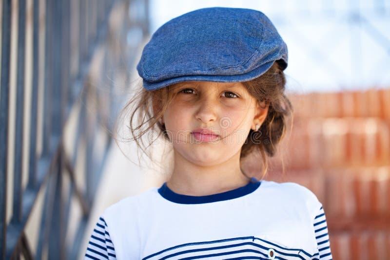 Cute Italian Girl