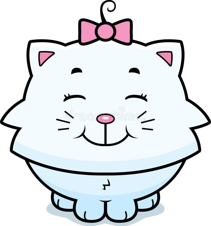 Free Cute Kitten Stock Image - 12592651