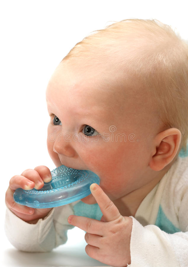 Download Cute little baby stock image. Image of bright, isolated - 14688639