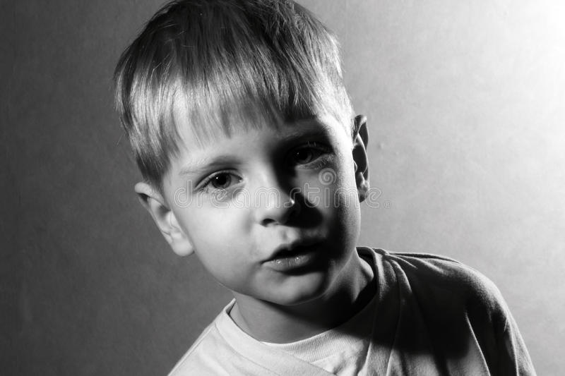 Download Cute Little Boy Stock Images - Image: 28747934