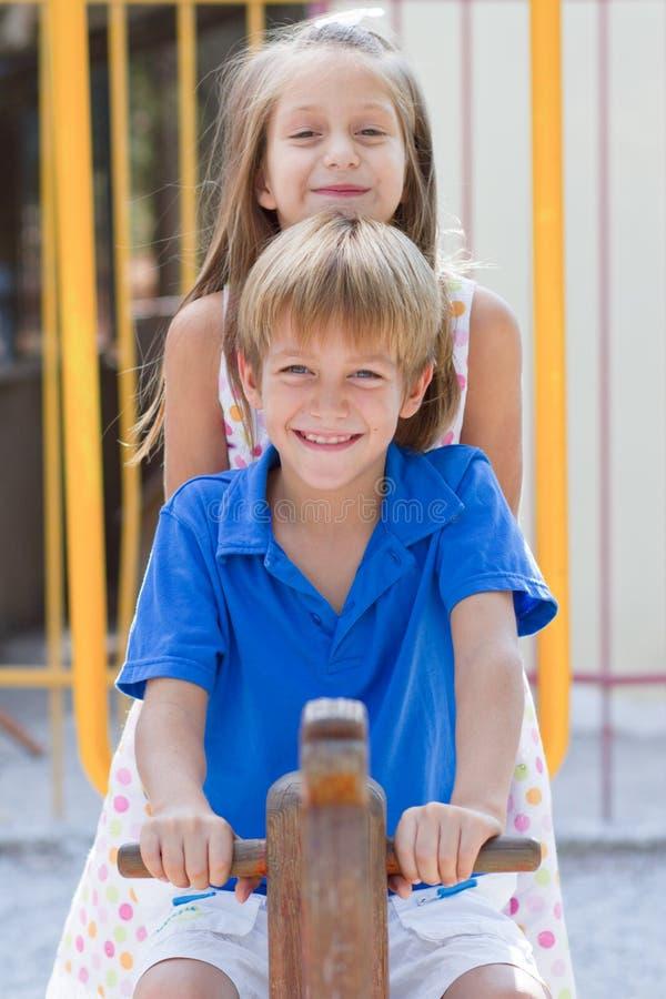 Download Cute Little Children Friends Stock Image - Image: 30649231