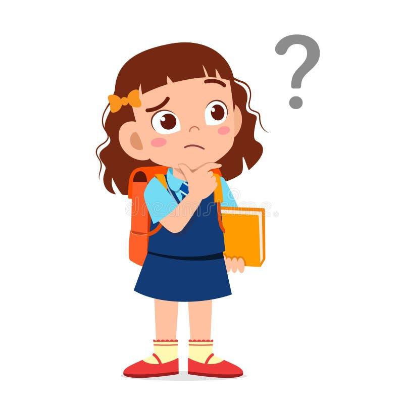 Confused Kid Stock Illustrations – 1,394 Confused Kid ...