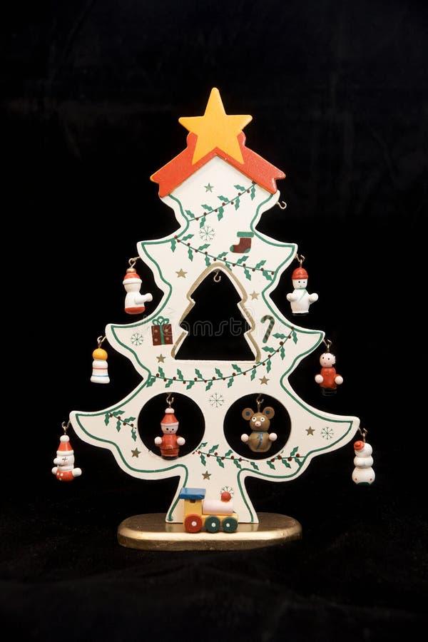 Download Cute x-mas tree stock photo. Image of tree, christmaseve - 12276568