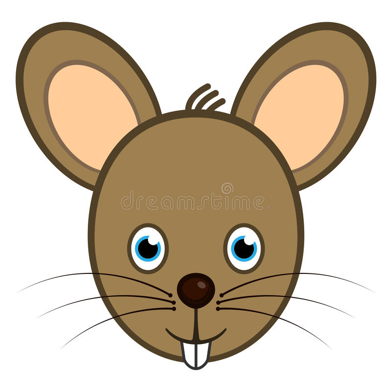 Download Cute Mouse Royalty Free Stock Image - Image: 24787116