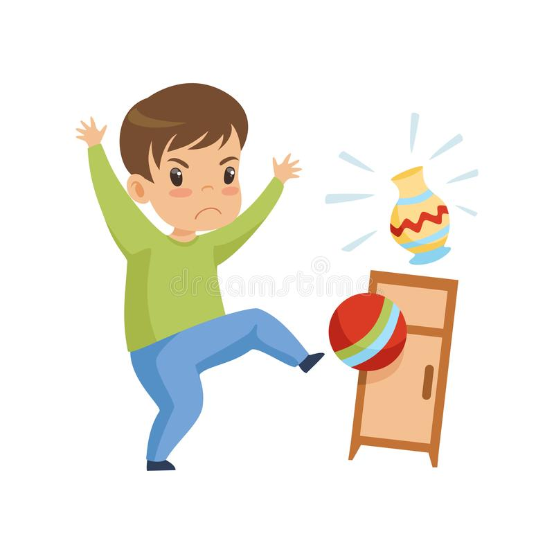 Naughty Boy Stock Illustrations – 1,158 Naughty Boy Stock Illustrations, Vectors ...