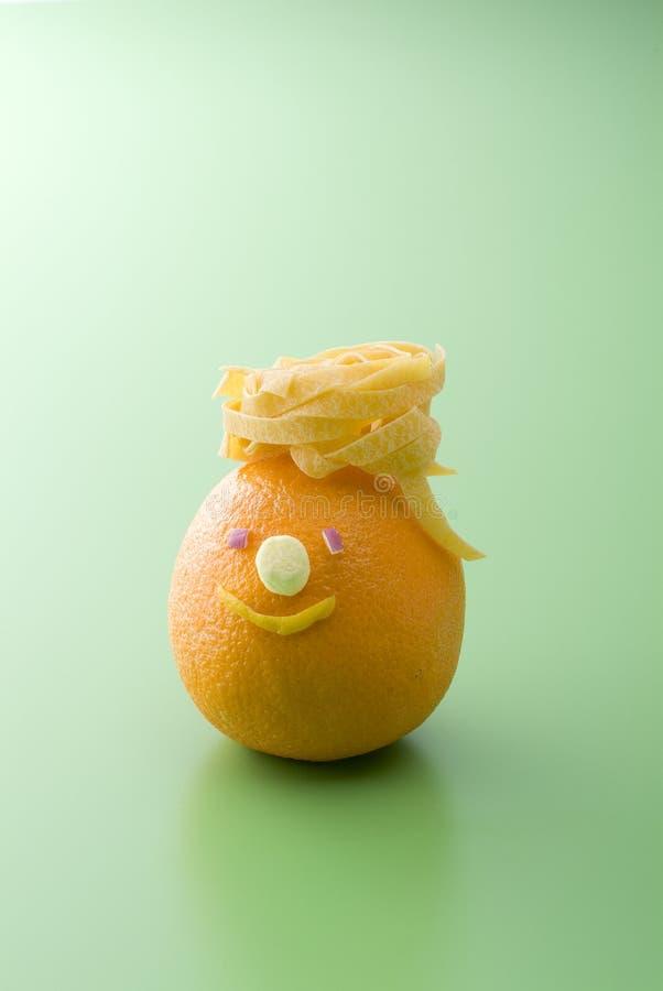 Download Cute orange stock image. Image of market, horizontal - 24128607