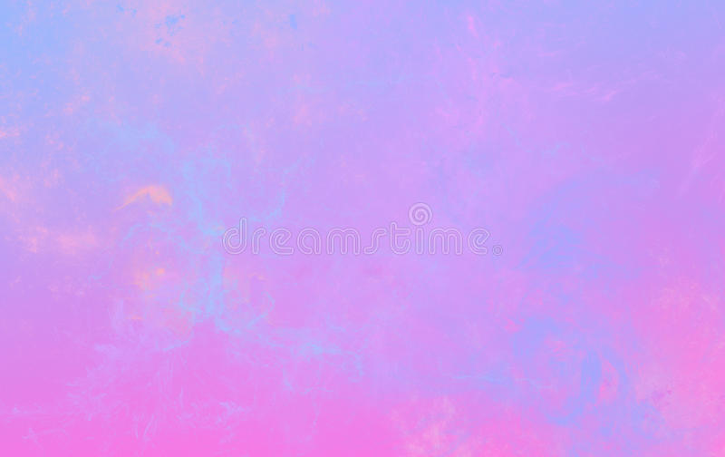 Cute Pastel background / wallpaper royalty free stock image