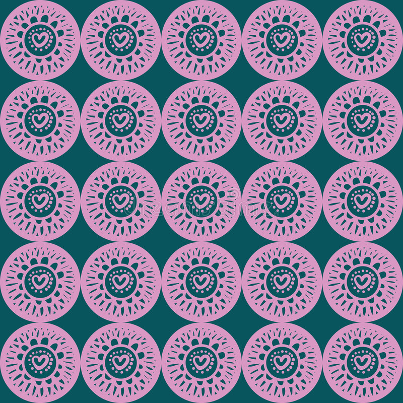 Download Cute Pattern Royalty Free Stock Image - Image: 9237156