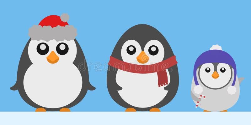 Penguin Family Stock Illustrations 1 812 Penguin Family Stock Illustrations Vectors Clipart Dreamstime