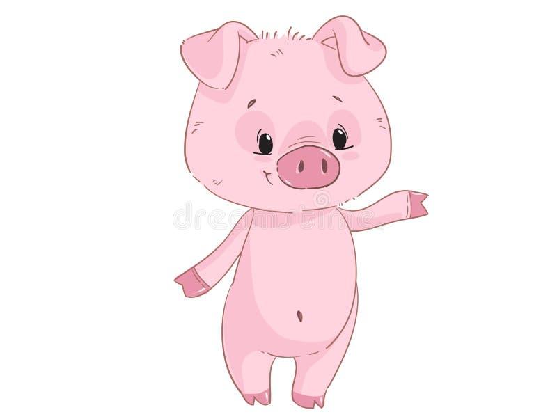 Pig Clipart Stock Illustrations – 5,228 Pig Clipart Stock Illustrations,  Vectors & Clipart - Dreamstime