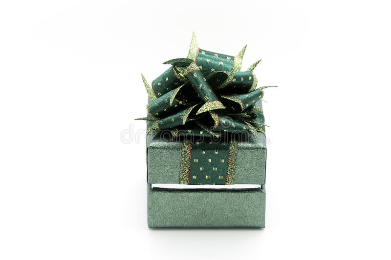A Cute Present royalty free stock images