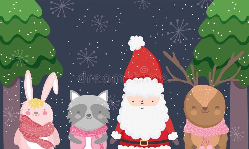 HEADBAND  NOVELTY CHRISTMAS SANTA TREES SNOWMAN REINDEER CHIMNEY