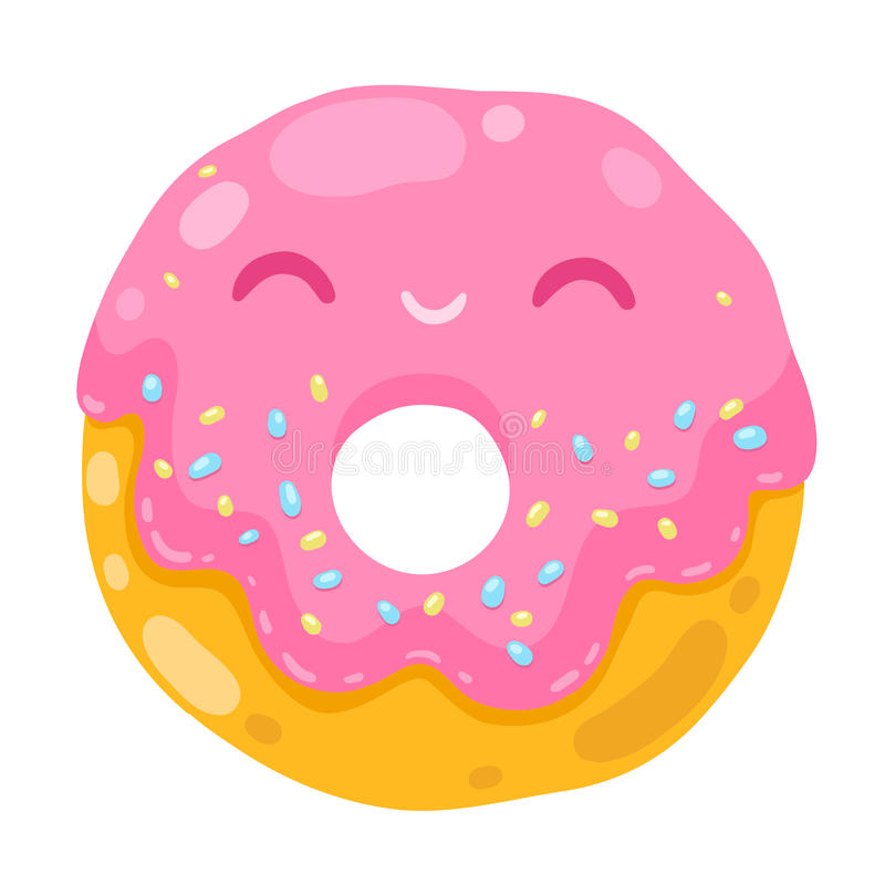 THANK YOU FOR DONUT
