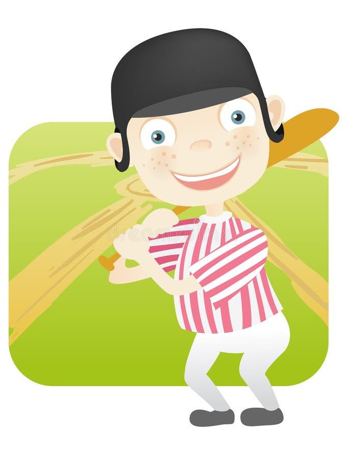 Download Cute Teenager stock vector. Image of cute, human, cartoon - 26118414