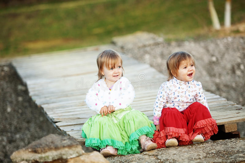 Download Cute Toddlers Royalty Free Stock Photo - Image: 21154415