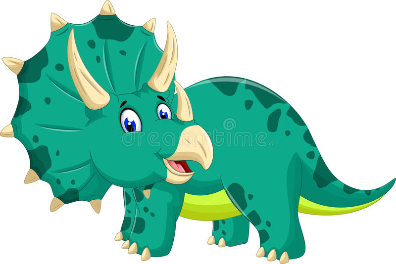 Extinct Clipart Triceratops - Triceratops Clipart - Free Transparent PNG  Clipart Images Download