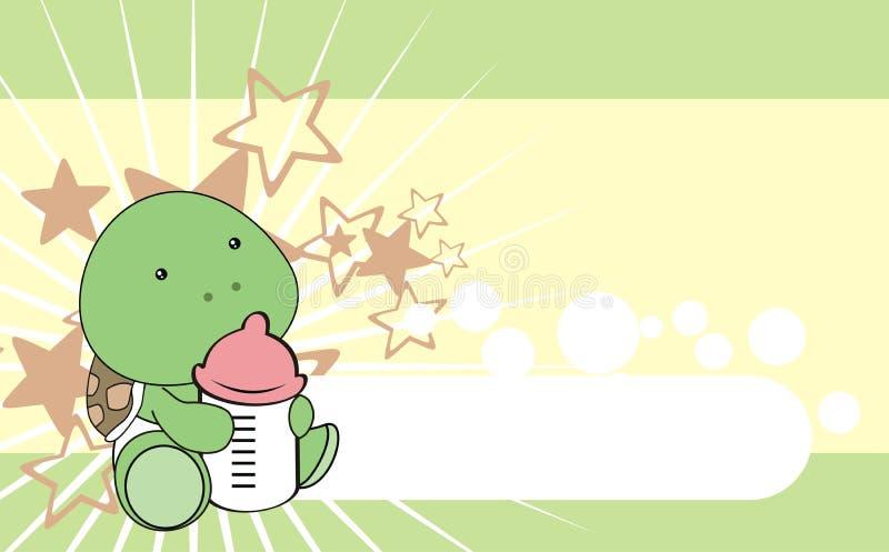 Cute turtle baby cartoon background stock vector image 65061560 download cute turtle baby cartoon background stock vector image 65061560 voltagebd Images