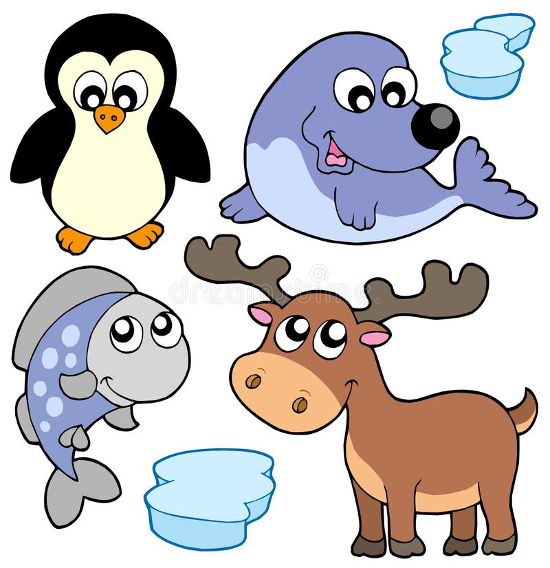Download Cute winter illustration stock vector. Illustration of illustration - 11239262