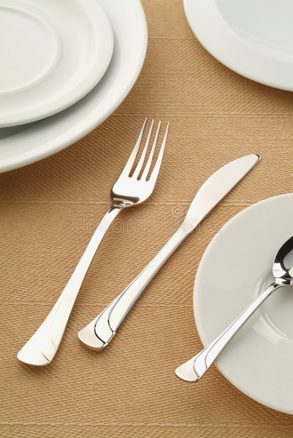 Free Cutlery Stock Photos - 2517943