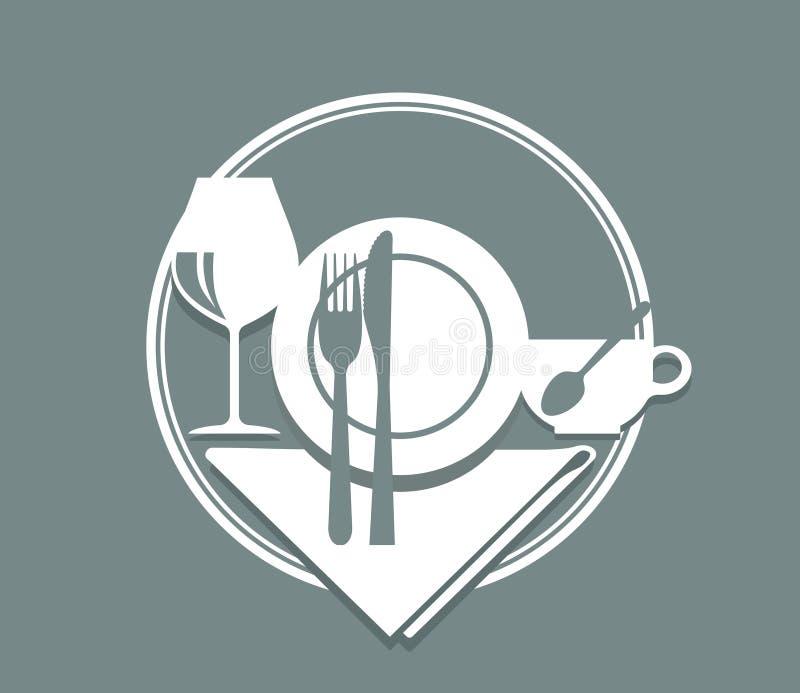 cutlery ilustracja wektor