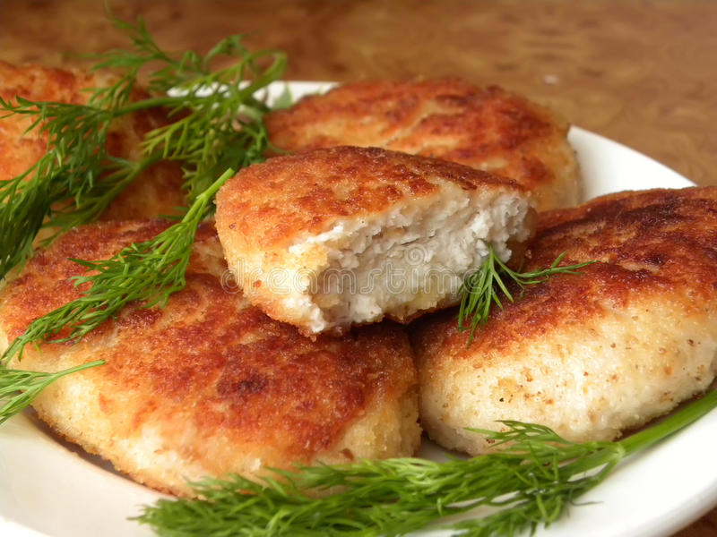 Cutlet stock images