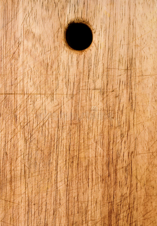 Cutting Board Background Stock Image