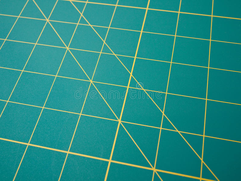 Download Cutting mat stock photo. Image of criss, white, guide - 16521466