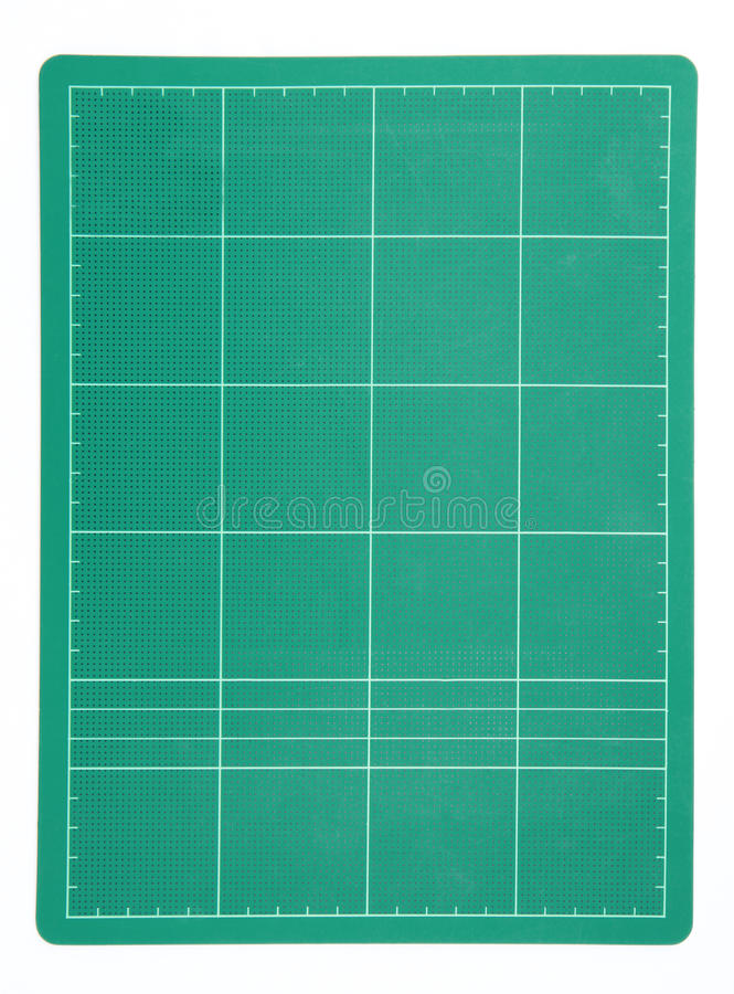 Download Cutting Mat Stock Image - Image: 24173051