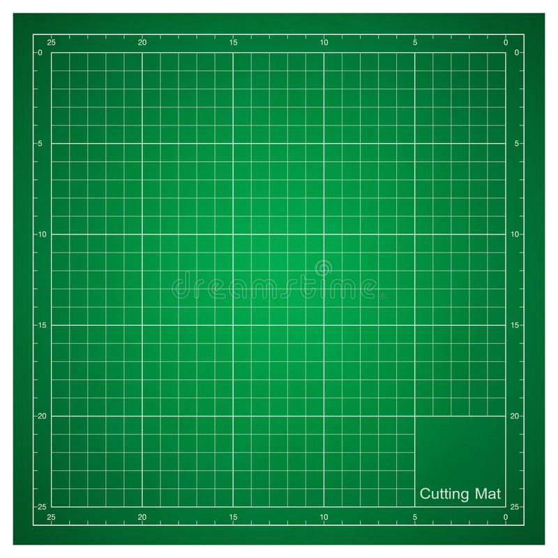 Download Cutting mats. stock photo. Image of graphic, squares - 19509458