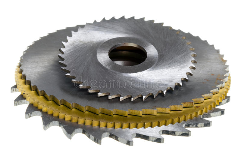 Download Cutting tool- mill stock photo. Image of sharp, technology - 12379852