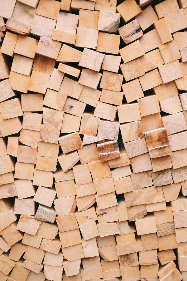 Cutting wood royalty free stock images