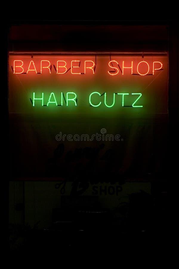 cutz włosy zdjęcie royalty free