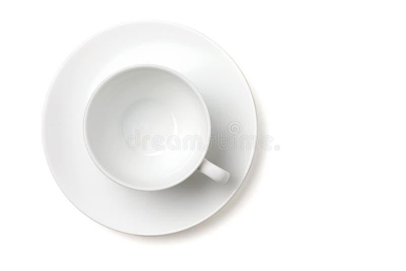Download Cuvette de café blanc photo stock. Image du nourriture - 76084990