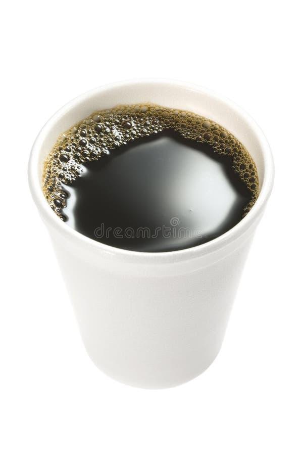 Cuvette de café remplaçable. photos libres de droits
