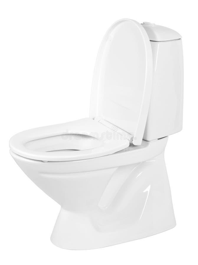 Cuvette de toilette photos stock