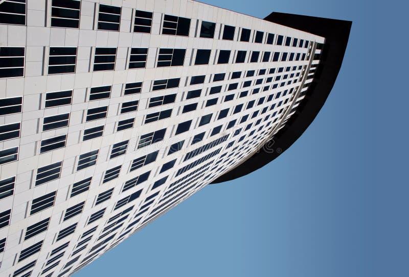 cuyahoga здания суда графства стоковая фотография rf