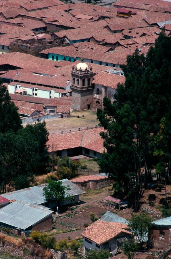 Cuzco imagenes de archivo