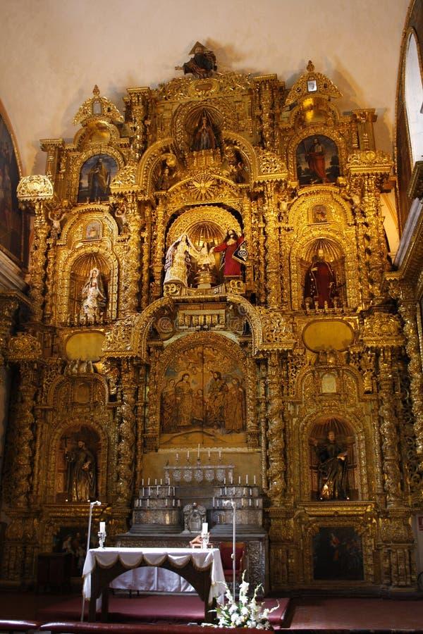 cuzco Pérou photographie stock libre de droits