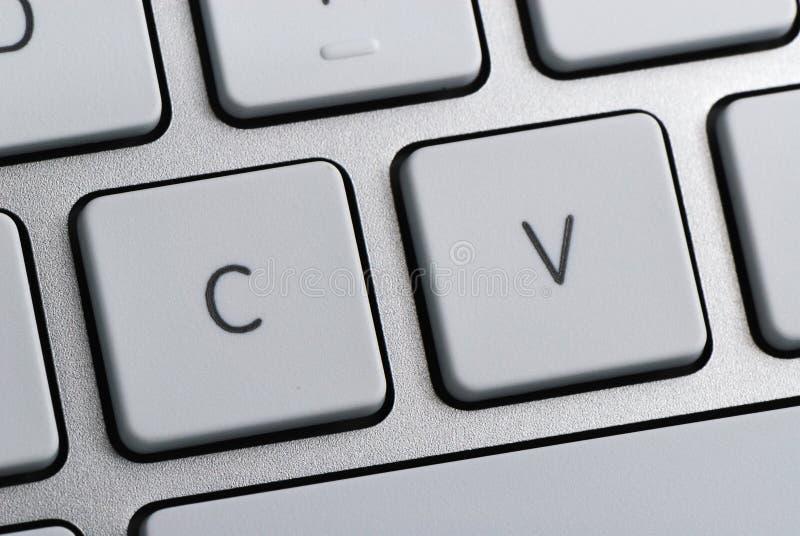 cv учебной программы стоит vitae стоковое фото rf