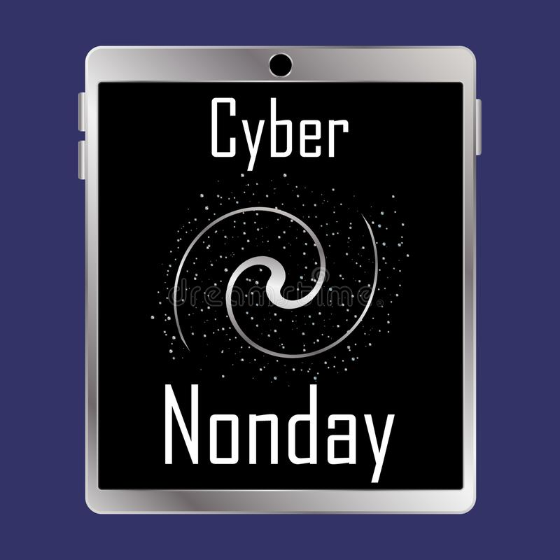 It's just a photo of Geeky Cyber Monday Drawing Tablet