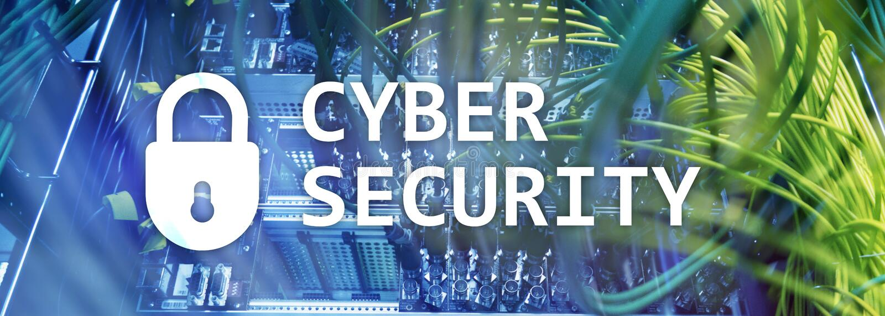 Cyber ochrona, dane ochrona, ewidencyjna prywatność Interneta i technologii pojęcie royalty ilustracja
