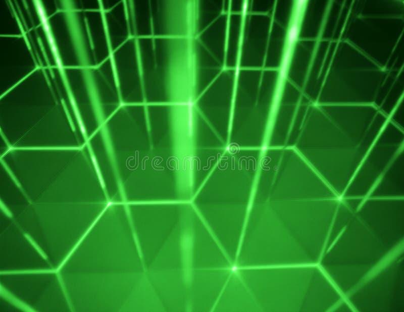 Cybercell. стоковые фото