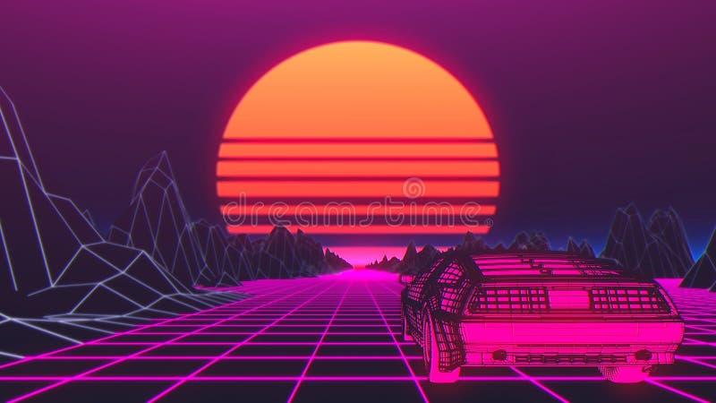 Cyberpunk Stock Illustrations – 17,128 Cyberpunk Stock