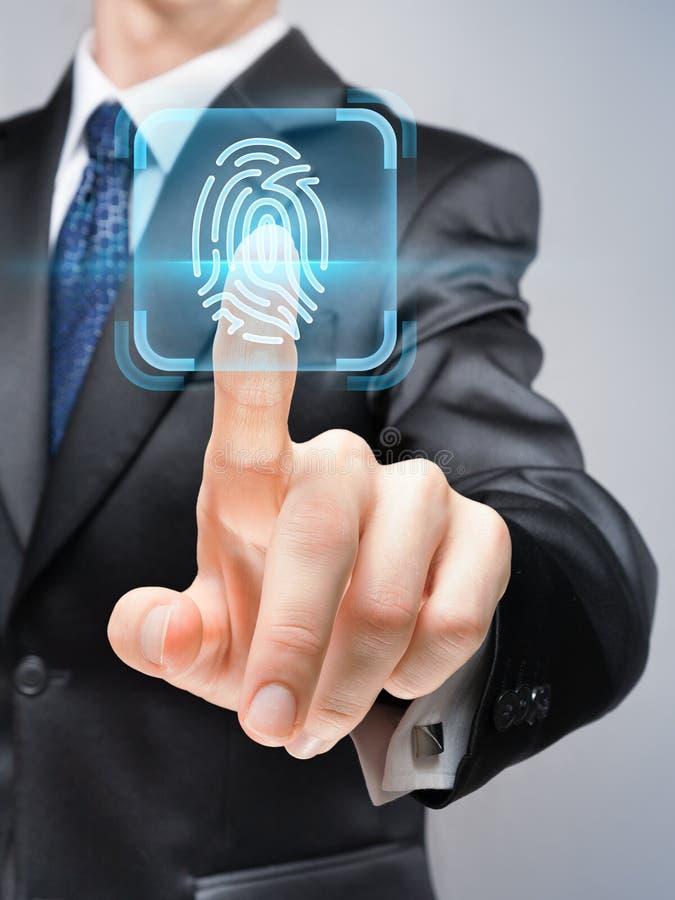 CyberSecurity lizenzfreie stockfotos