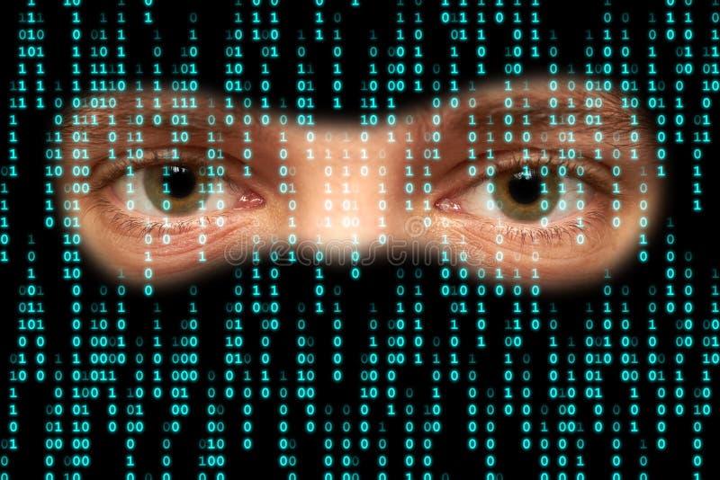cyberspace stockbilder