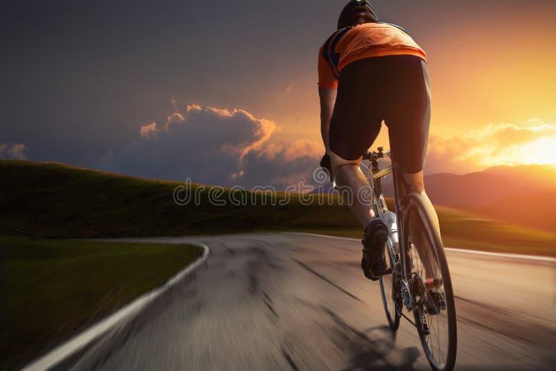 cycle photographie stock libre de droits