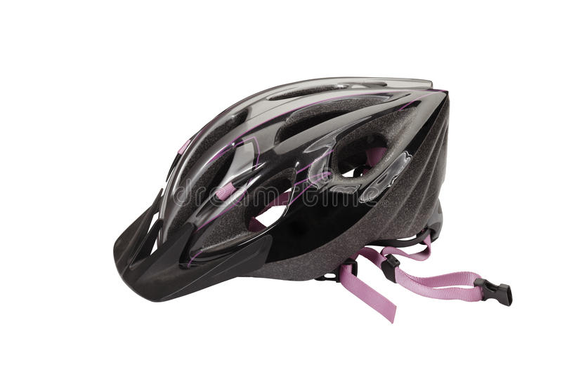 Download Cycle helmet. stock image. Image of cutout, bike, nobody - 20903121