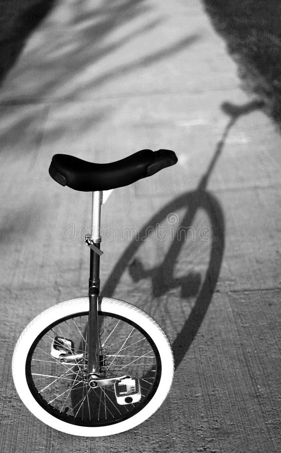 Cycle mono images stock