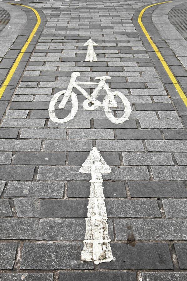Download Cycle path stock image. Image of horizontal, asphalt - 31810765