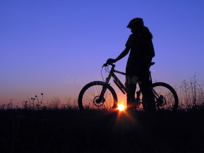 Download Cycling stock photo. Image of extreme, brake, bike, pedal - 822632